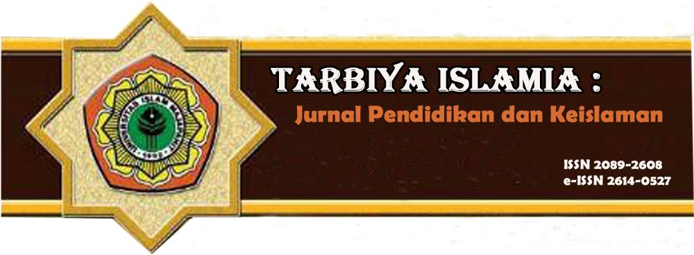 Tarbiya Islamia Fakultas Agama Islam Universitas Islam Majapahit Mojokerto