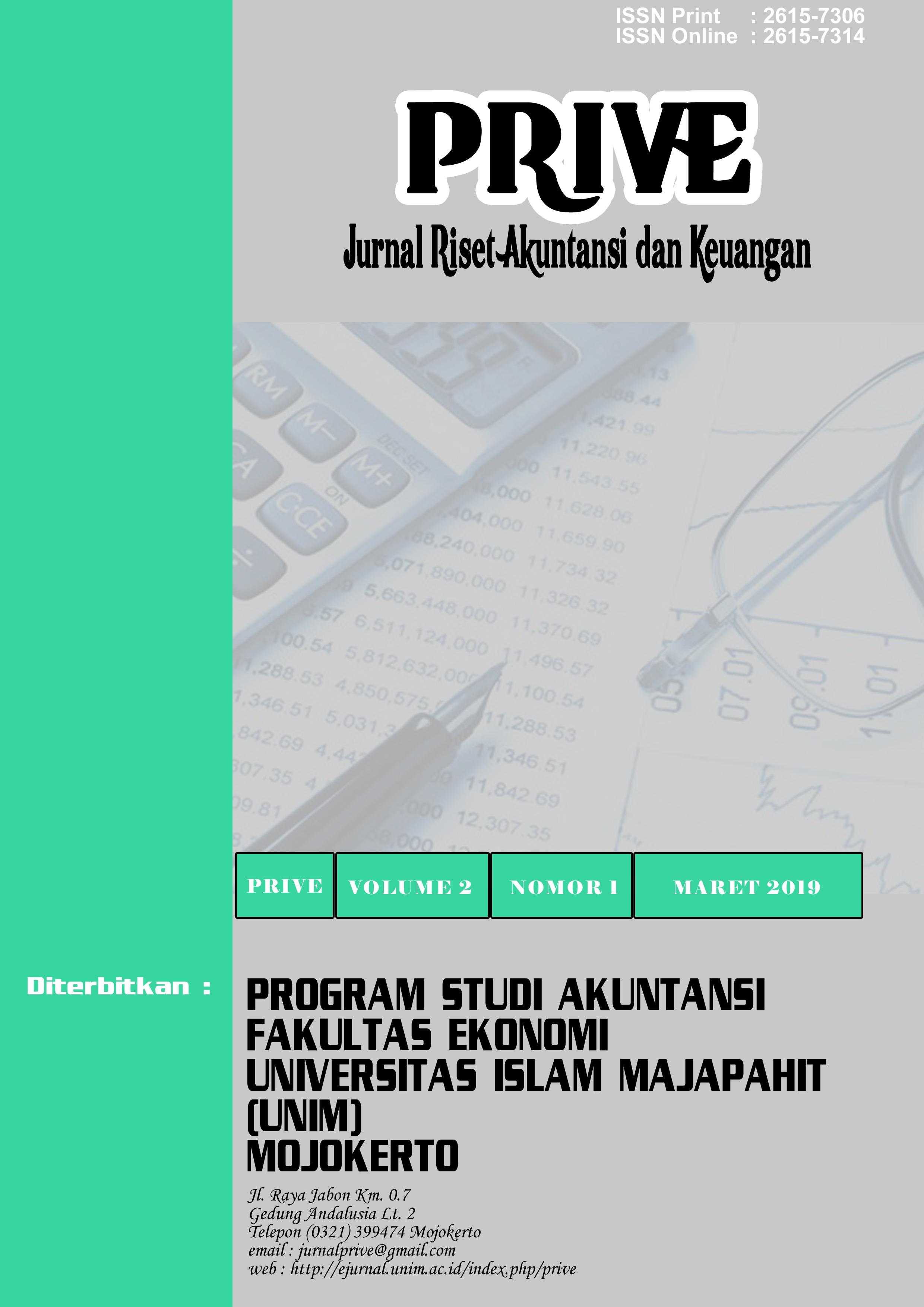 Pengaruh Kompetensi Independensi Dan Motivasi Auditor Internal